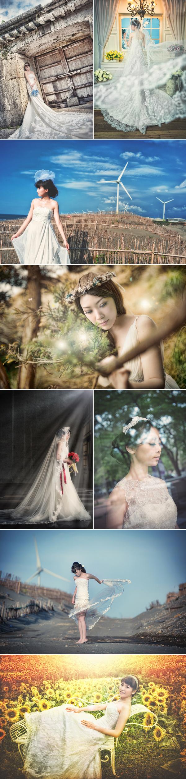 podo-bride