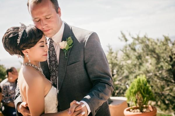 中西文化 新墨西哥州海外婚禮 (Daran Photography 拍攝)