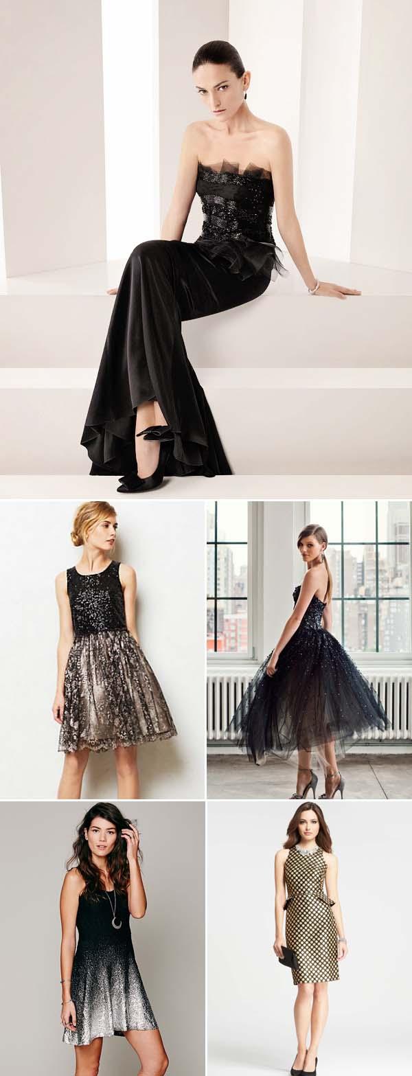 Bling Bling Dresses