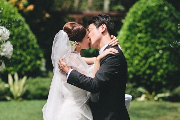 經營愛情 – Moe & Suguru 的戶外中日婚禮 (江威拍攝)