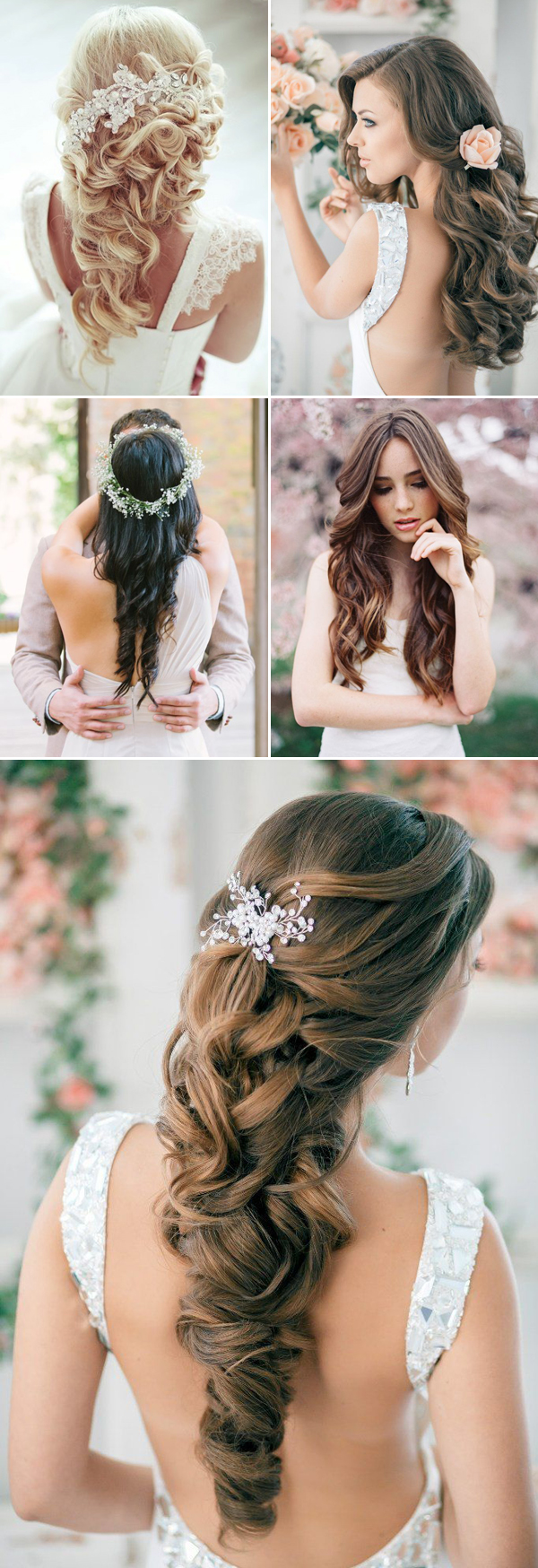 bridal hair 01-loosedown