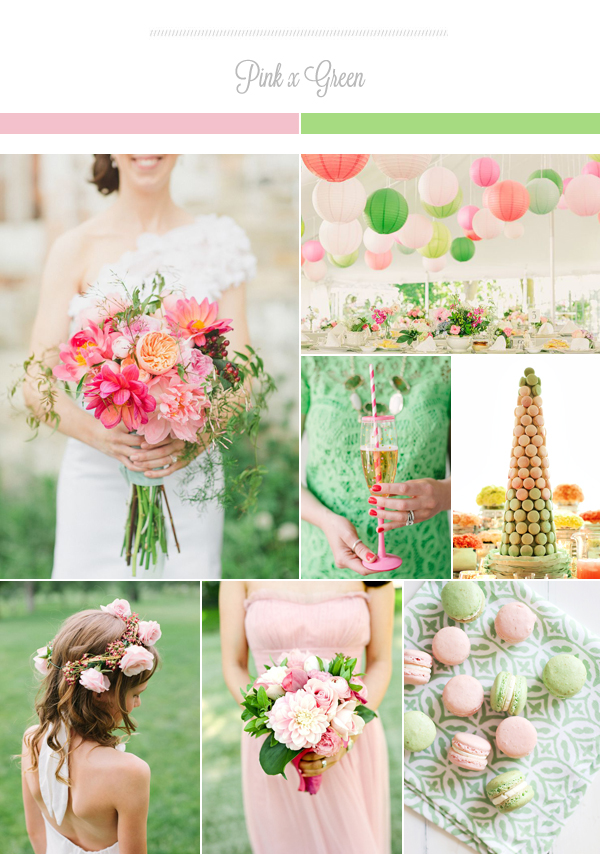 Credits From Top Left Apryl Ann Our Labor Of Love Rustic White Photography Soirette Macarons Tea Sarah Joelle Wedding Colors