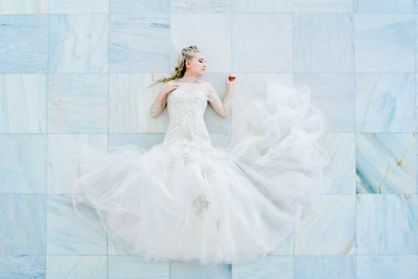 Frozen 冰雪奇緣 婚禮主題