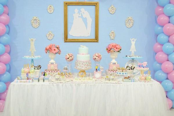 讓寶貝美夢成真! 夢幻小公主生日派對設計主題大公開!