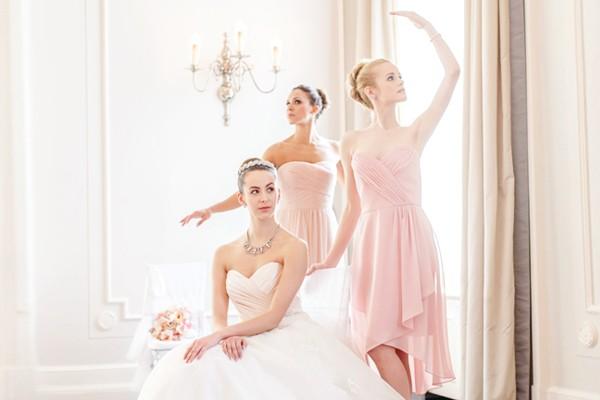 最後的心願 – 芭蕾新娘寫真 (d'Soleil 拍攝 & ROA設計)