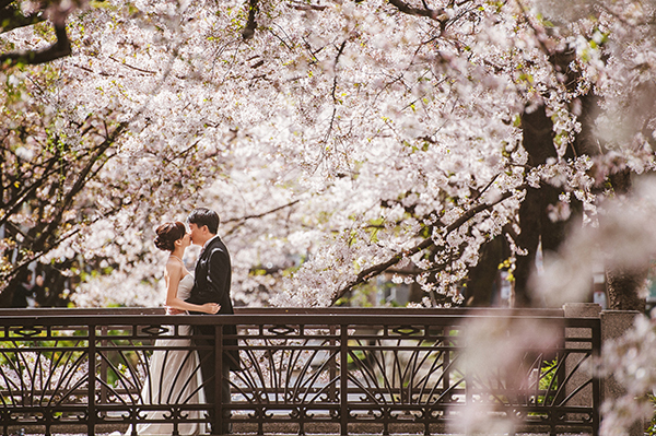 【讀者優惠】 日本海外婚紗優惠包套