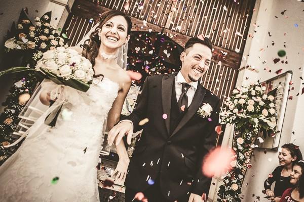 義大利浪漫別墅婚禮 (Riccardo Cigno 拍攝)