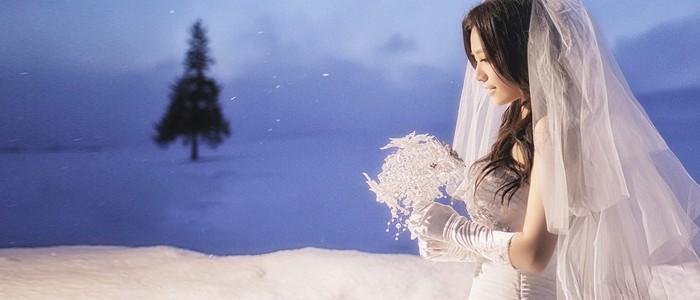 打造自然持久新娘妝的秘訣傳授 (Corinna Sue)