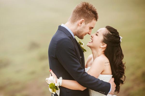 異國文化浪漫婚紗寫真 (PURE FOTOGRAPHY 拍攝)