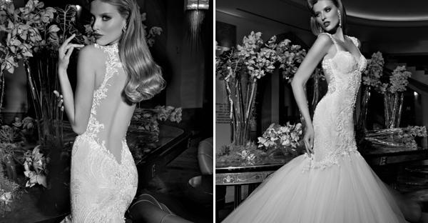 絕美華麗婚紗 Galia Lahav 2015 最新設計搶先看 – 「1920 年代的爵士傳說」