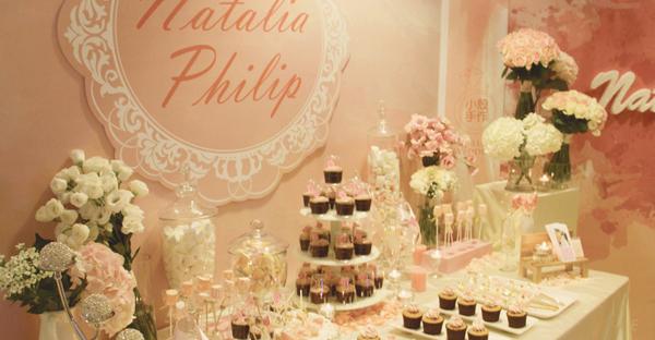 打造夢想婚禮的創意巧思 – 小殼手作婚禮設計