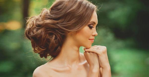 2015 最受歡迎新娘髮型 – 創意法式低髮髻!