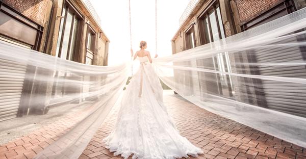 無限創意自主婚攝 – 布魯士攝影