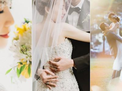 讓愛回到初衷的清新美式攝影 – 優質旅行婚攝【 The Stage 專訪】