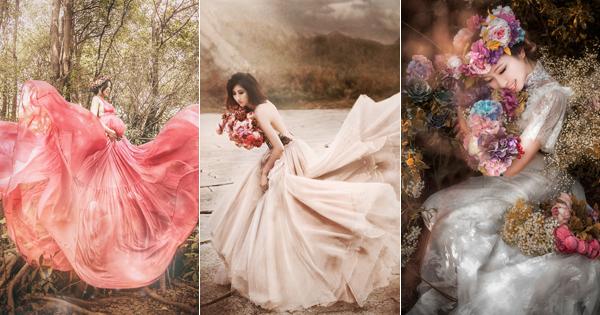自由玩創意的藝術派女攝影團隊 【Cercle Photography 專訪】