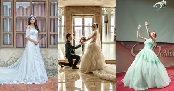 最真摯的紀念! 婚禮攝影師小棣專訪