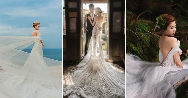 兼具豐富創意與完美服務的優質婚攝 – Orazio 婚禮攝影工作室專訪