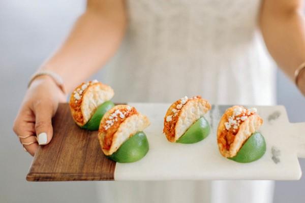 立志當個有創意品味的吃貨! 2016婚禮派對美食趨勢來襲!
