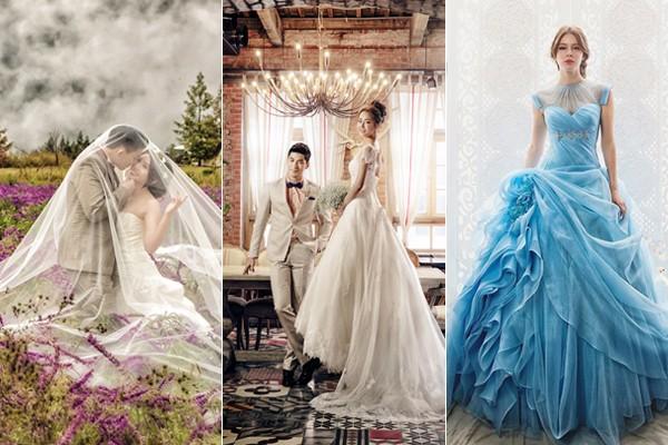 【蘿亞結婚精品 讀者優惠】 – 絕美禮服與婚紗攝影的全方位包套!