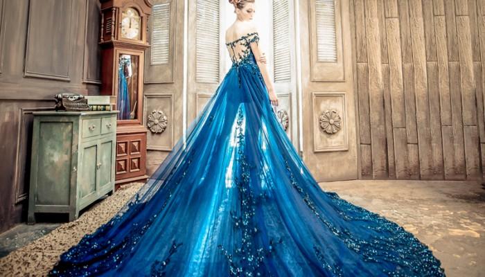 與歐美同步的時尚絕美禮服! 第九大道英式手工婚紗專訪