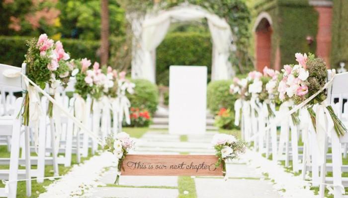 歐美雜誌風婚禮,台灣也辦得到! 讓妳美夢成真的優質婚禮佈置及花藝!