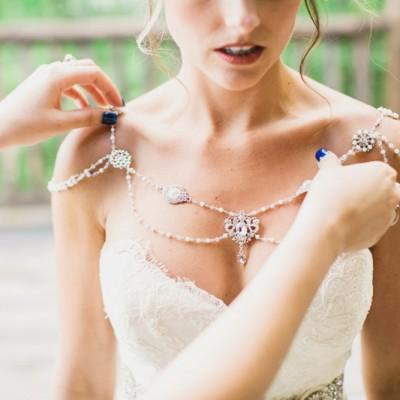 穿在身上的首飾 – 15款絕美時尚Body Jewelry獨特部位飾品