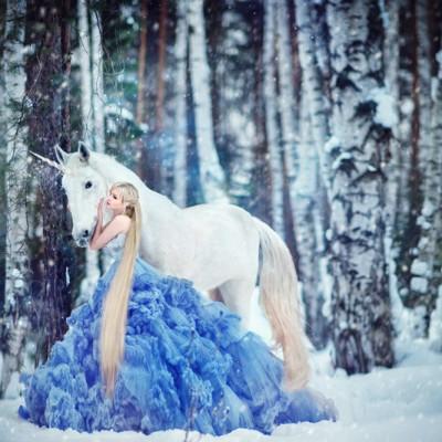 讓童話成真的攝影藝術! 25張創意幻想美學婚紗照!