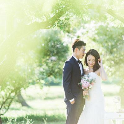 「我的美式婚禮」讀者優惠 – Milk and Honey Studio 打造夢想畫面!