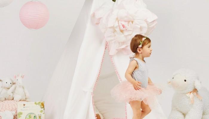 為寶寶打造夢想空間! 15件創意嬰兒房佈置必備品!