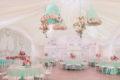 婚禮就是要夢幻! 30種滿足少女心的超萌粉嫩色婚禮佈置!