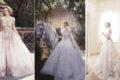 30件妳不可錯過的「微光蕾絲」婚紗 – 閃著低調光芒的華麗風采!