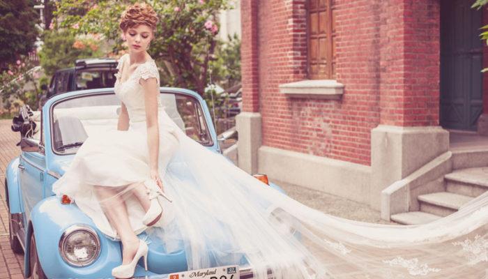 台灣鞋匠師傳的傳承工藝,打造時尚舒適的公主婚鞋 – ReSarah時尚手作婚紗鞋專訪