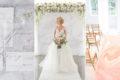 大理石控看過來!  20個優雅時尚大理石婚禮主題設計!