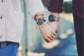 紅遍歐美的超有型時尚對錶! 16款極簡優雅情人對錶!