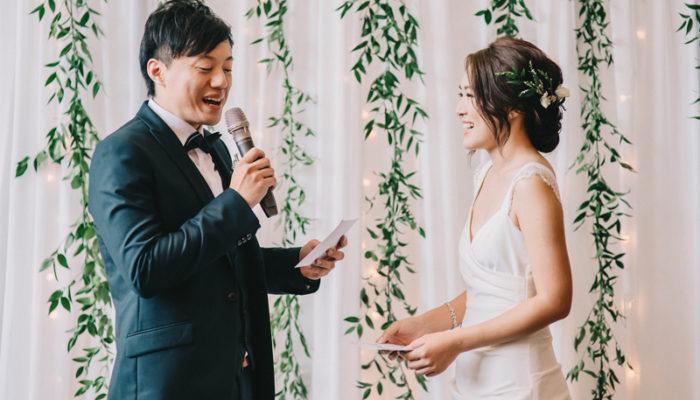 創意DIY自然美式風婚禮 (乳喵先生婚禮影像拍攝)