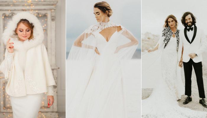 愛美也要保暖! 22件禮服專用小外套,為妳打造時尚女王風範!