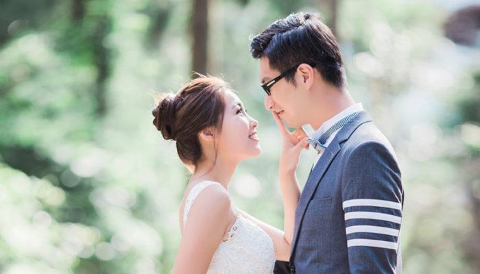 捕捉美好時光的知心人 – Jermi Wedding Story 專訪