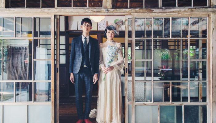 國內外文藝創意大集合 – 30張優質文青婚紗照, 點燃你的文青魂!