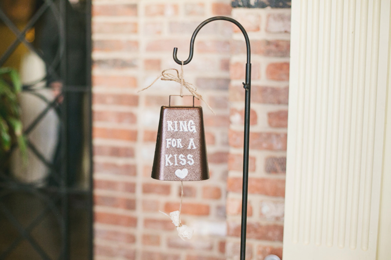 07-Ring for a Kiss Wedding Bell