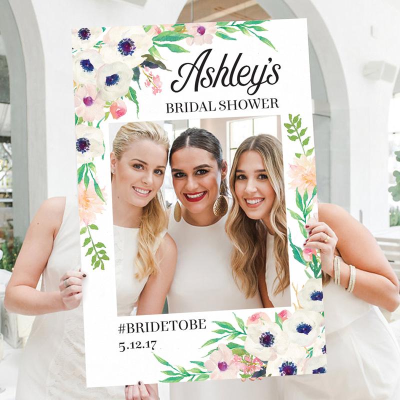 16-Wedding Photo Prop Digital File