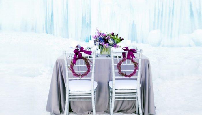 走進童話世界的浪漫婚禮! 37個迪士尼童話主題婚禮佈置!