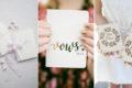 親筆紀錄的結婚誓詞! 12本精緻創意婚禮誓言小冊!