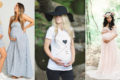 與眾不同的時尚孕婦裝推薦! 28 件超有型孕媽咪服裝!