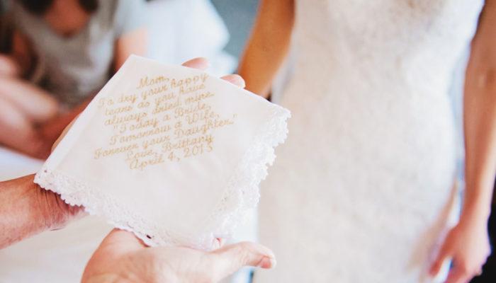 婚禮上送父母什麼禮物好? 24個超有意義的貼心感恩禮!