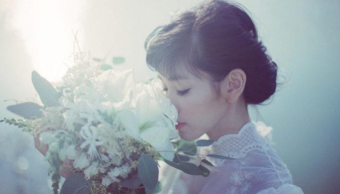 文青感小清新婚紗照找誰拍? 你一定會愛上這五位攝影師的唯美治癒系作品!