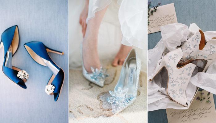 優雅的經典氣質! 24雙高貴女王系婚鞋!