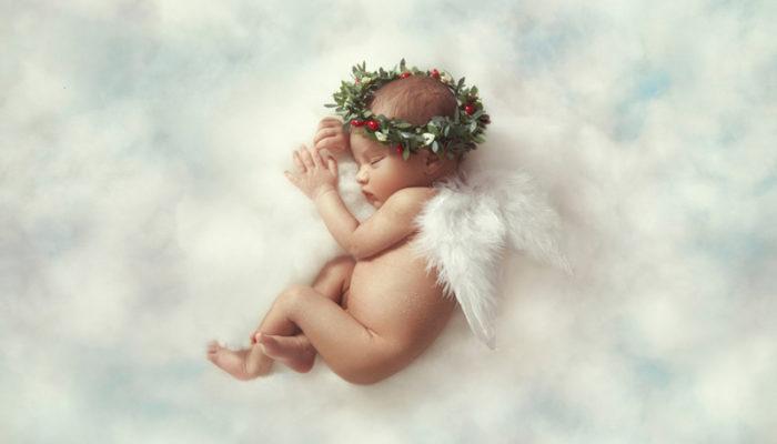 為寶貝拍攝不一樣的嬰兒寫真! 22張超有創意的甜蜜新生兒攝影作品!