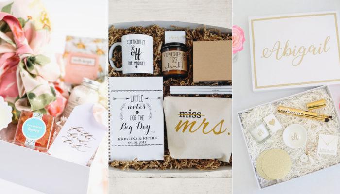 送禮懶人包! 26組帶來甜蜜驚喜的新穎時尚禮盒!