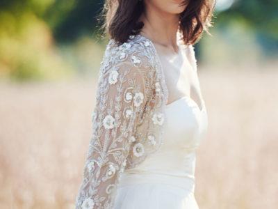 Cinzia Jacket
