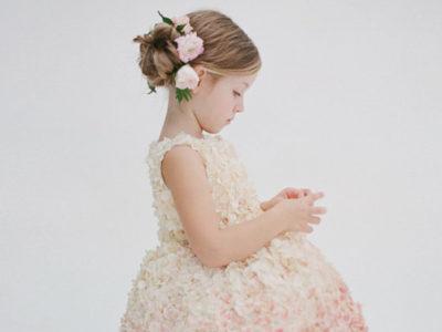 Blush Ombre Dress